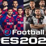 eFootball PES 2020 free game Download