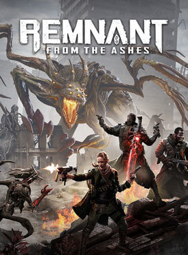 Remnant: From the Ashes download pc