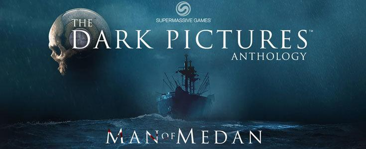 The Dark Pictures: Man of Medan free download