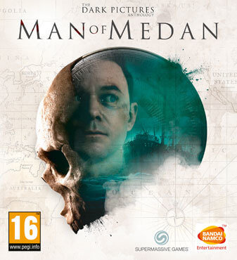 The Dark Pictures: Man of Medan free PC