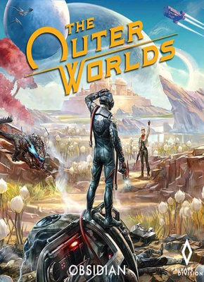The Outer Worlds full version