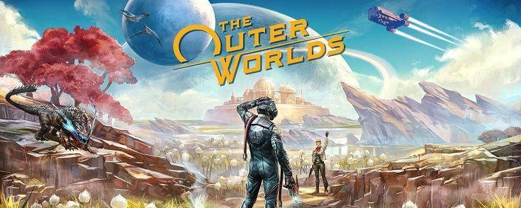 The Outer Worlds free
