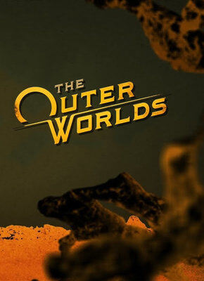 Installation game The Outer Worlds