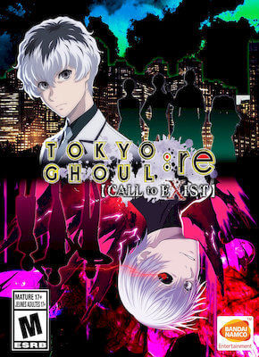 Tokyo Ghoul re Call to Exist full version