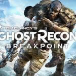 Tom Clancy's Ghost Recon: Breakpoint Free Games