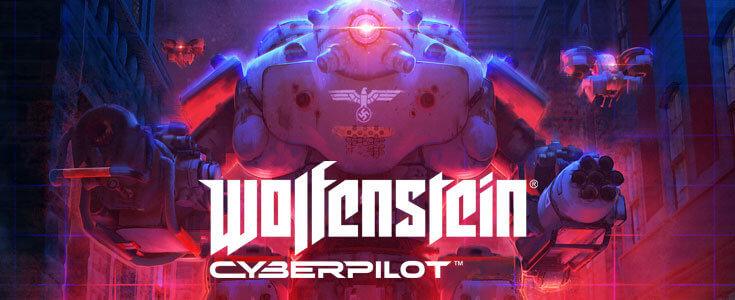 Wolfenstein: Cyberpilot free download