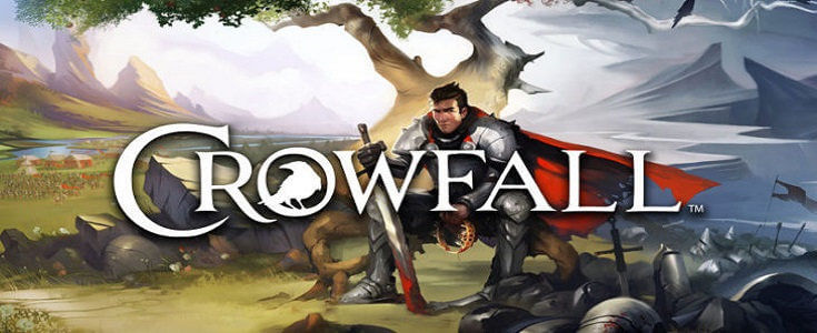 Crowfall full version PC