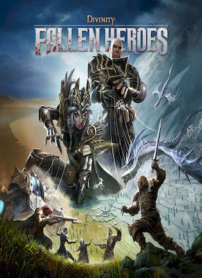 Divinity: Fallen Heroes free Download