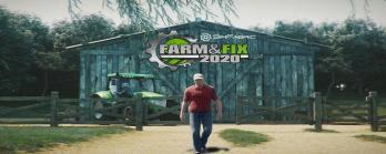 Farm 2020 game Fix