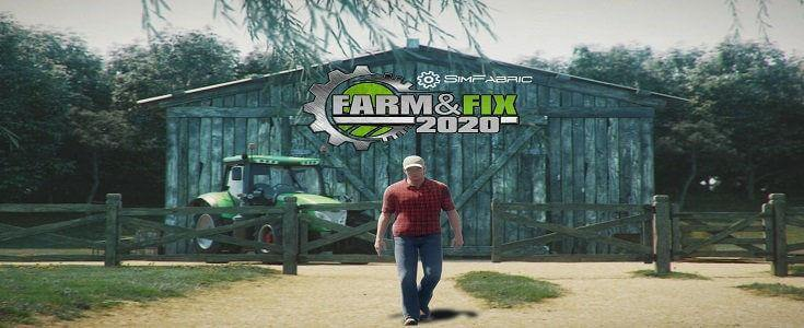 Farm 2020 game Fix