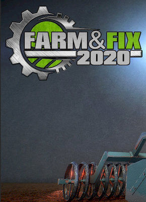 Farm&Fix 2020 game