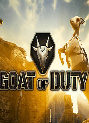 Goat of Duty crack game