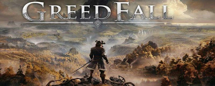 GreedFall full version