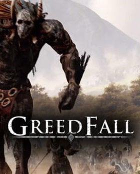 GreedFall Free game