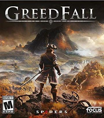 GreedFall full game