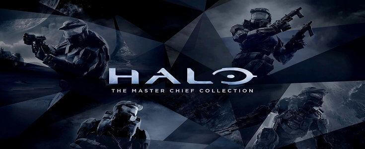 Halo The Master Chief Collection full version