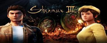 Shenmue 3 full version