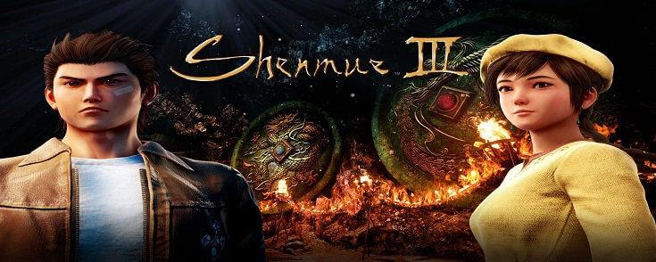 Shenmue 3 full version