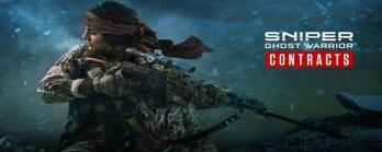 Sniper: Ghost Warrior Contracts free Download