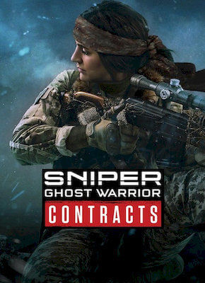 Sniper: Ghost Warrior Contracts ful version