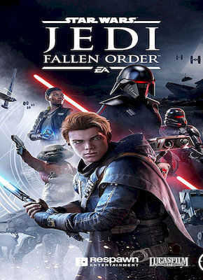 Star Wars Jedi: Fallen Order game