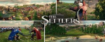 The Settlers VIII game