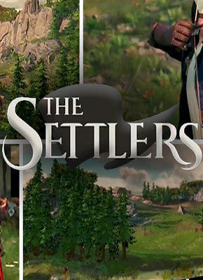 Settlers new Download