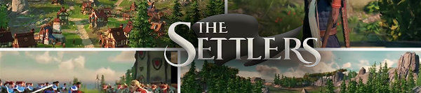 The Settlers 8 free