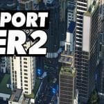 Transport Fever 2 free Download game
