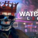 Watch Dogs Legion PC Game