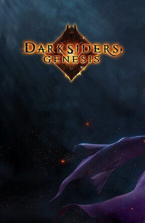 Darksiders Genesis full version