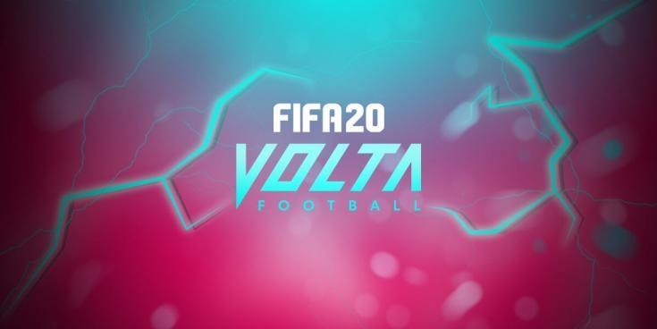 FIFA 2020 game