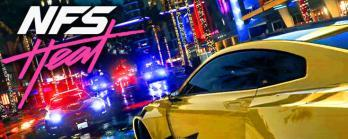 Need for Speed: Heat free download