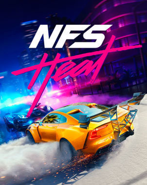 Need for Speed: Heat free game
