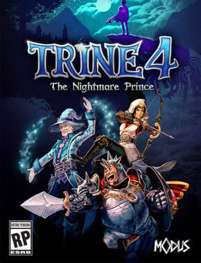 Trine 4 download