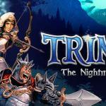 Trine 4: The Nightmare Prince to Download