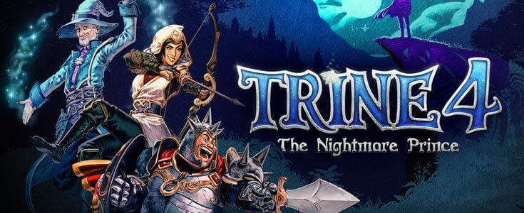 Trine 4 free download
