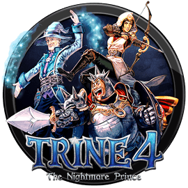 Trine 4: The Nightmare Prince free