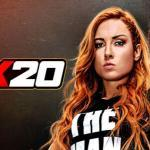 WWE 2K20 free Download Game PC