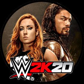 WWE 2K20 download