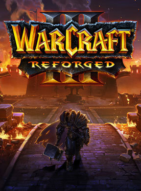 Warcraft III: Reforged free games