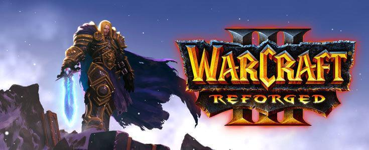 Warcraft III: Reforged free download