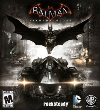 Batman Arkham Knight free