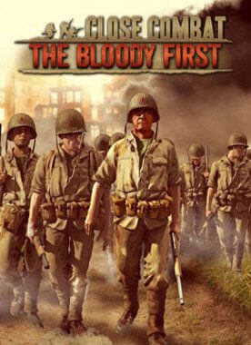Close Combat: The Bloody First free