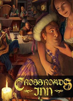 Crossroads Inn game