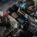 Gears of War 4 for PC game