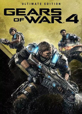 Gears of War 4 full version