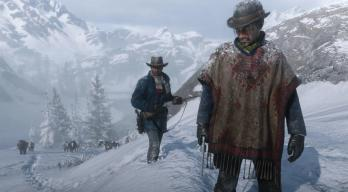 Red Dead Redemption II free PC GAME