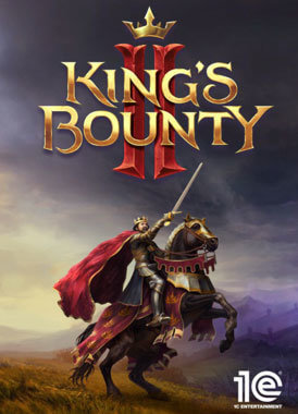 King's Bounty II free game