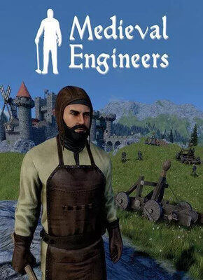 Game Medieval Engineers PC